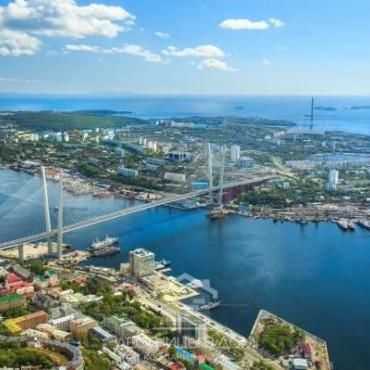 Владивосток: глобальный ремонт лестниц