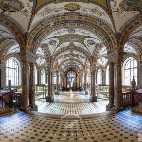 Петербургский музей при академии Штиглица – в беде?