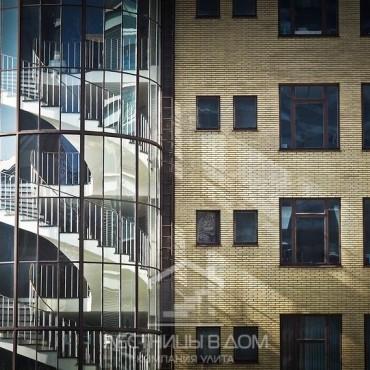 Выставка современных лестниц и строительных материалов в Китае